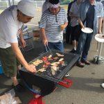 盛岡西リサーチパーク合同イベント「夏まつり」